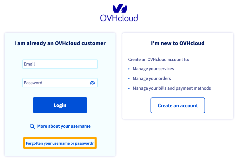 manage-ovh-password