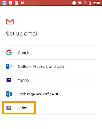 e-mail pro