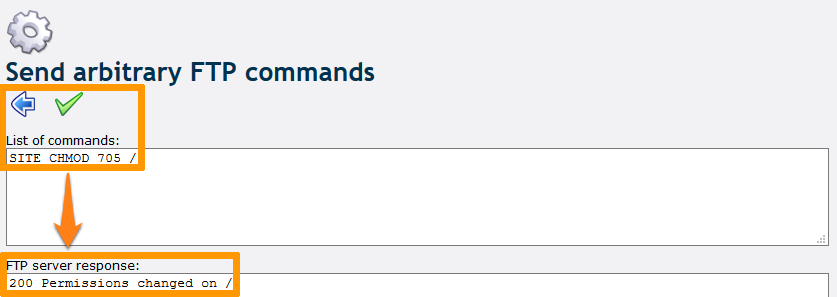 result_command_on_net2ftp