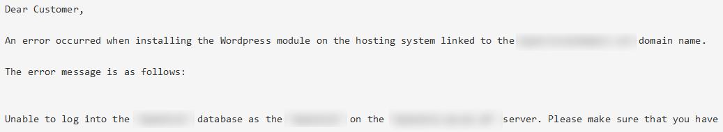 wrong_id_database