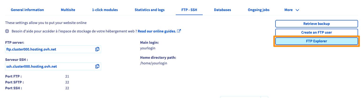 ftpconnect
