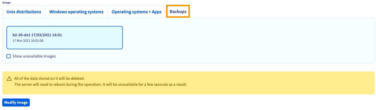 public-cloud-instance-backup