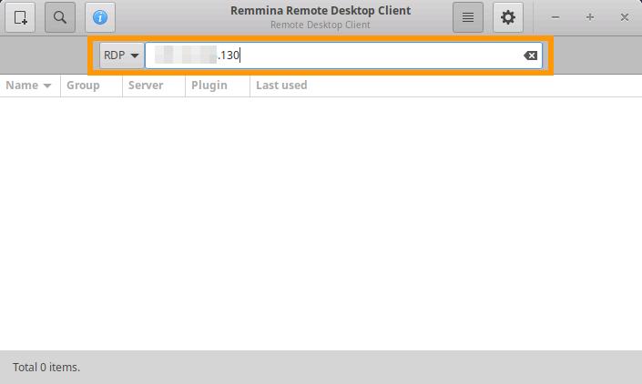 Linux Remote