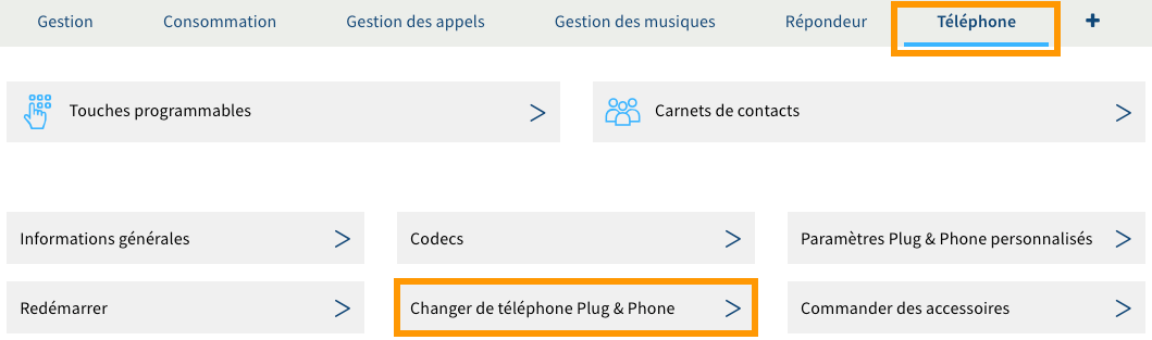 plug&phone