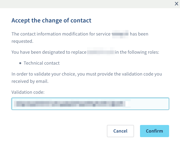 gestion contacts VoIP