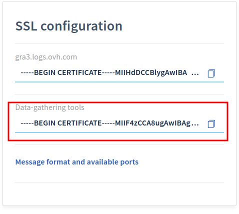 All you have to know about the Logstash Collector on Logs